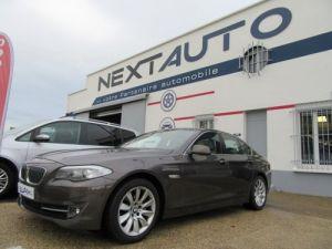 BMW Série 5 SERIE (F10) 525DA 218CH EXCLUSIVE Occasion
