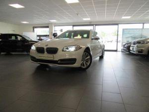 BMW Série 5 Touring 518dA 150ch Lounge Plus Occasion