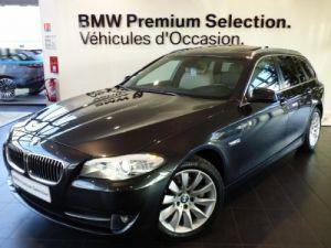 BMW Série 5 Touring 520dA 184ch Exclusive Occasion