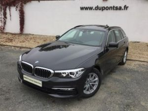 BMW Série 5 Touring 520dA 190ch Lounge Occasion