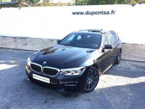 BMW Série 5 Touring 520dA 190ch M Sport Steptronic Euro6c Occasion