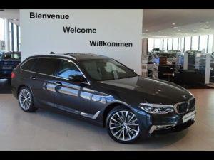 BMW Série 5 Touring 520dA xDrive 190ch Luxury Neuf