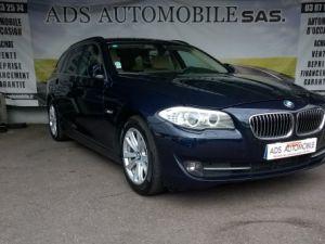 BMW Série 5 Touring 525D 218CH  Executive A Occasion