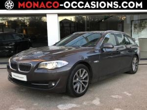 BMW Série 5 Touring 525dA xDrive 218ch Luxe Occasion