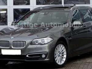 BMW Série 5 Touring 530 XDRIVE 258 LUXURY  Occasion