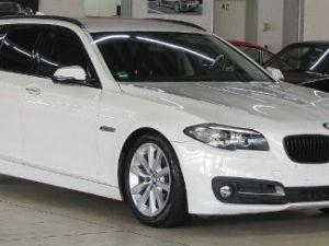 BMW Série 5 Touring 530D 258 LOUNGE BVA8 03/2015 Occasion