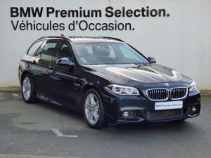 BMW Série 5 Touring 530dA xDrive 258ch M Sport ABSOLUTE Edition Occasion