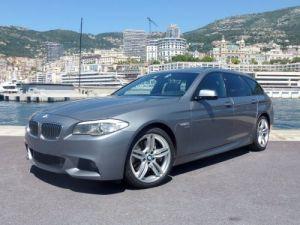BMW Série 5 Touring 535DA XDRIVE TOURING F11 313 CV M SPORT DESIGN Vendu