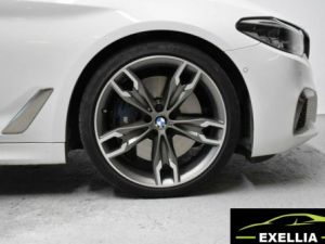 BMW Série 5 Touring 550 D X DRIVE  Occasion