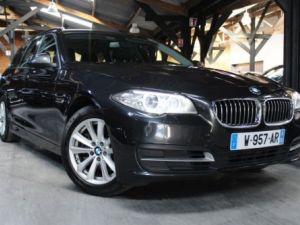 BMW Série 5 Touring F11 2 TOURING 520D 190 BVA8 Occasion