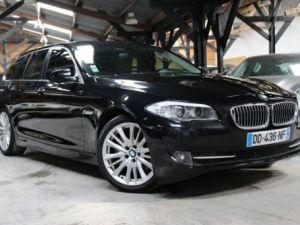 BMW Série 5 Touring F11 TOURING 530DA 245 LUXE Occasion