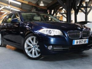 BMW Série 5 Touring F11 TOURING 530DA 258 LUXE Occasion