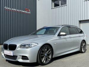 BMW Série 5 Touring M550d TOURING 381ch (F11) BVA8 Occasion