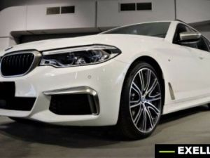 BMW Série 5 Touring M550d xDrive Occasion