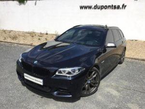 BMW Série 5 Touring M550dA xDrive 381ch Occasion