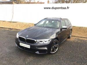 BMW Série 5 Touring M550dA xDrive 400ch Steptronic Occasion