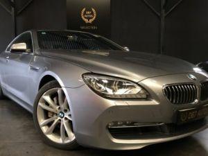 BMW Série 6 640D 313 REVISION FAITE Occasion