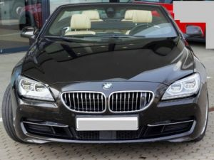 BMW Série 6 640D 313 XDRIVE EXCLUSIVE BVA8 Occasion
