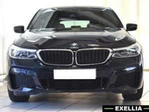 BMW Série 6 640D XDRIVE BVA GRAN TURISMO M SPORTPACKET Occasion