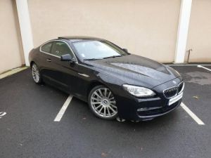 BMW Série 6 640dA 313ch Exclusive Occasion