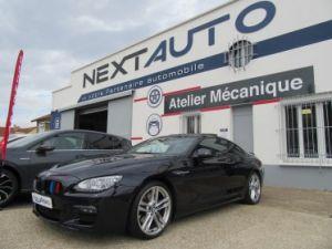 BMW Série 6 640DA 313CH M SPORT DESIGN Occasion