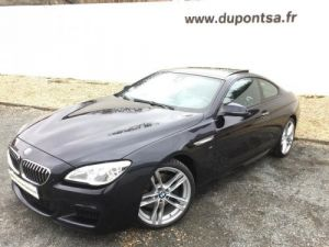 BMW Série 6 640dA xDrive 313ch M Sport Occasion