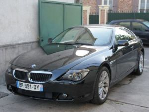 BMW Série 6 E63 630CIA 258CH PACK LUXE Occasion