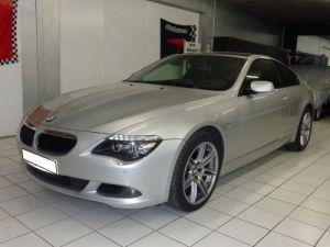 BMW Série 6 E63 635 DA 286 PACK LUXE Occasion