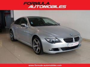 BMW Série 6 E63 635D 286CH Occasion