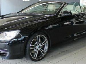 BMW Série 6  (F12) (2) CABRIOLET 640D 313 BVA8 Occasion