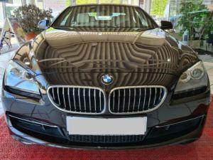 BMW Série 6 (F13) COUPE 640I 320 BVA8 /12/2012 Occasion