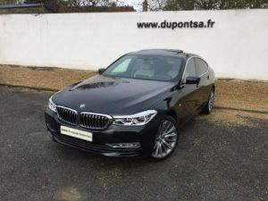 BMW Série 6 Gran Coupe 630d xDrive 265ch Luxury Occasion