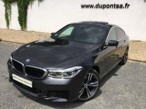 BMW Série 6 Gran Coupe 630d xDrive 265ch M Sport Occasion