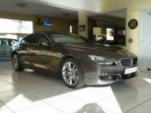 BMW Série 6 Gran Coupe 640 DA Occasion