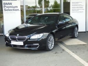 BMW Série 6 Gran Coupe 640d 313ch Exclusive BVA8 Occasion