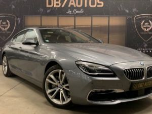 BMW Série 6 Gran Coupe 640d xDrive 313 Occasion