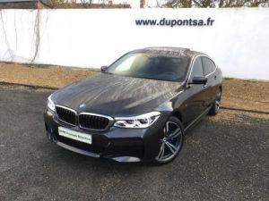 BMW Série 6 Gran Coupe 640d xDrive 320ch M Sport Occasion