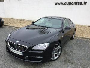 BMW Série 6 Gran Coupe 640dA xDrive 313ch Luxe Occasion