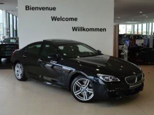 BMW Série 6 Gran Coupe 640dA xDrive 313ch M Sport Neuf