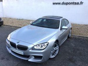 BMW Série 6 Gran Coupe 640dA xDrive 313ch M Sport Occasion