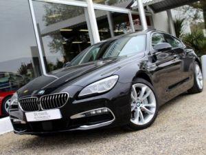 BMW Série 6 Gran Coupe F06 640DA XDRIVE 313CH EXCLUSIVE Occasion