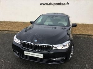 BMW Série 6 Gran Coupe Turismo 630d xDrive 265ch Luxury Occasion