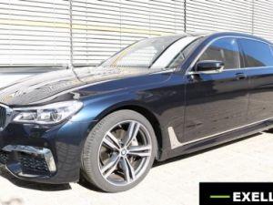 BMW Série 7 730 D L XDRIVE PACK AERO M Occasion