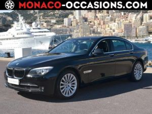 BMW Série 7 730d 245ch Luxe Occasion