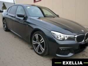 BMW Série 7 730D XDRIVE 265 M SPORT  Occasion