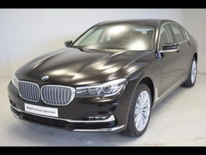 BMW Série 7 730dA xDrive 265ch Exclusive Euro6c Occasion