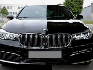 BMW Série 7 730dSA  265 BVA8 (01/2018) Occasion