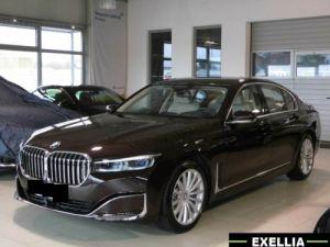 BMW Série 7 740d xDRIVE  Occasion