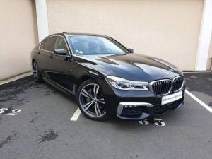 BMW Série 7 740dA xDrive 320ch M Sport Occasion