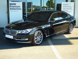 BMW Série 7 740Le xDrive iPerformance 326  Exclusive Occasion